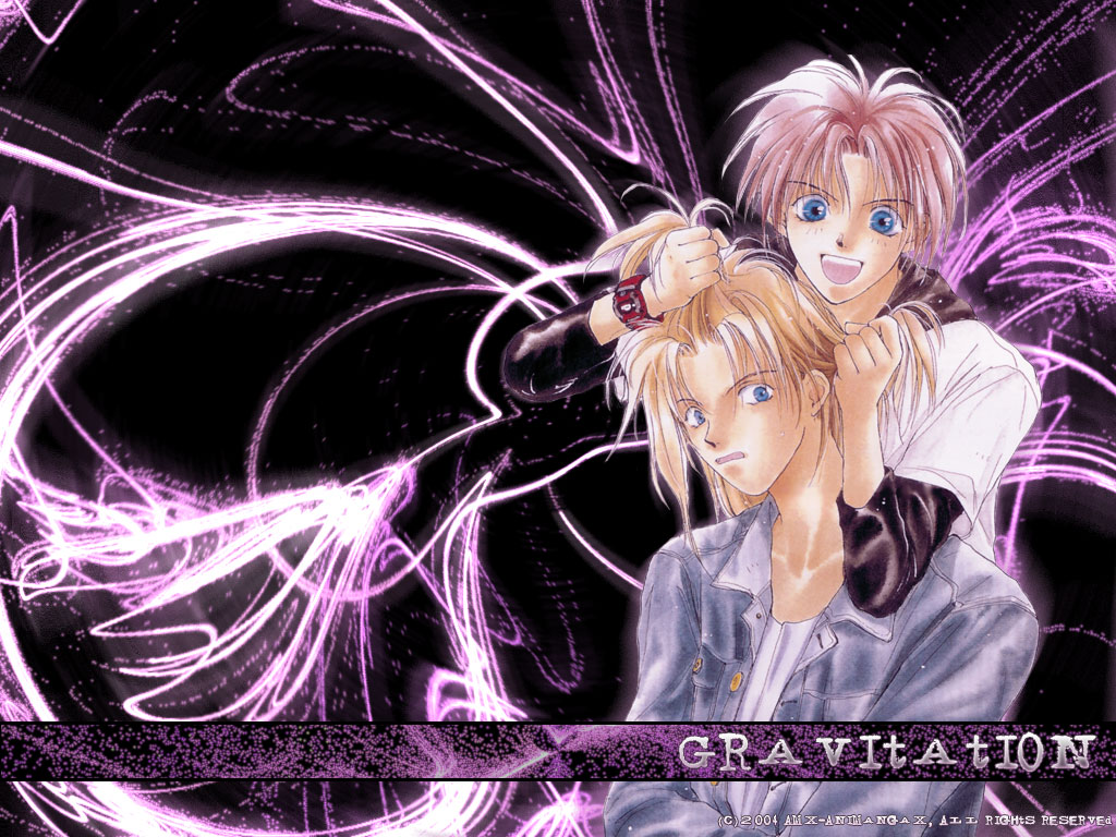 Gravitation Wallpapers